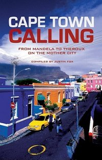 Buy Cape Town Calling edited by Justin Fox