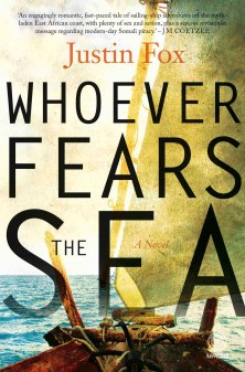 Buy Whoever Fears the Sea by Justin Fox